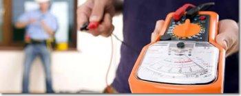 servicios electricistas en Madrid