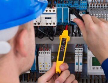 Eléctricistas 24 horas