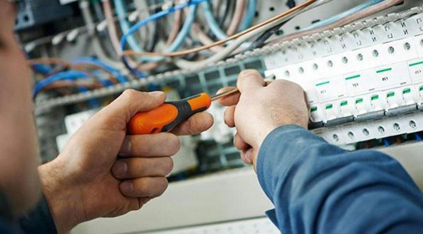 Electricistas económicos en Madrid